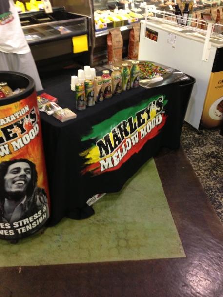 Marley Beverages Demo